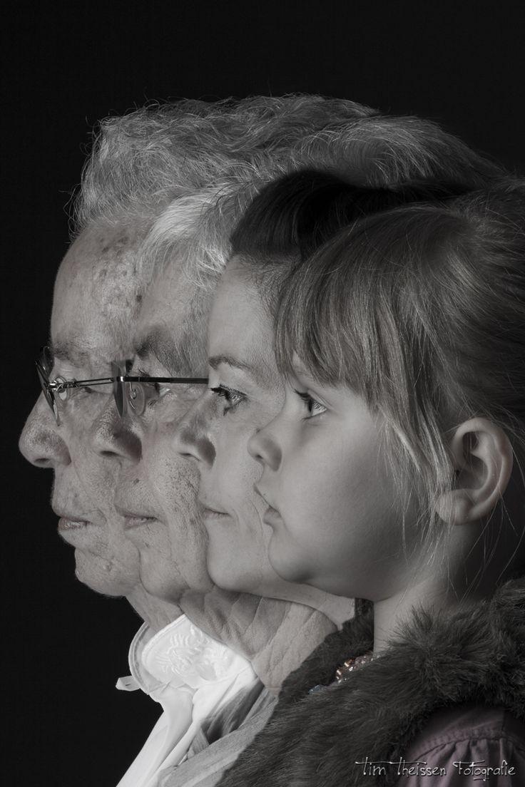 4 Generationen – #Generationen #photographie