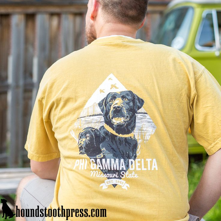 Fiji ducks unlimited t shirt lovethelab for Southern fraternity rush shirts