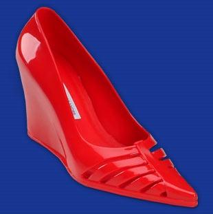 Melissa Shoes , Brazil