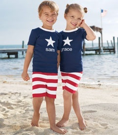 4th of July - 12 cutest patriotic kids