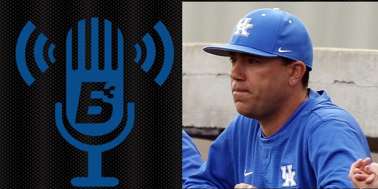 Big Blue Banter was able to chat with Coach Nick Mingione of Kentucky Baseball for a podcast