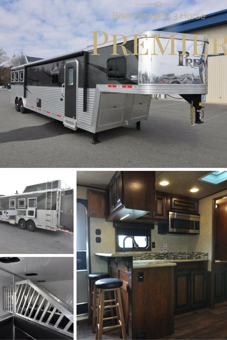 59 best Horse Trailers images on Pinterest Horse Horses and Horse