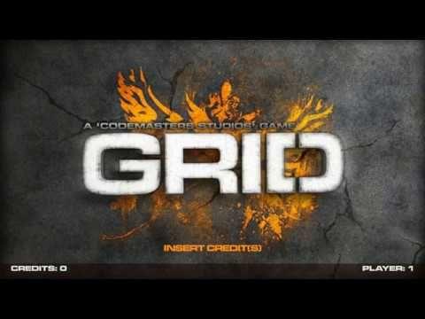 Race Driver: Grid (2008) Arcade PC | arcade