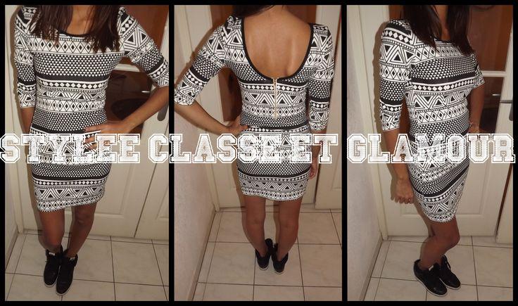 Stylée, Classe Et Glamour