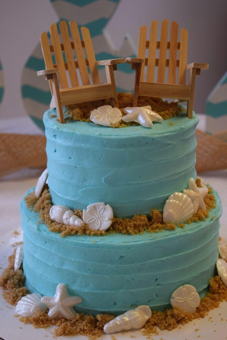 17 Best ideas about Beach Bridal Showers on Pinterest Beach