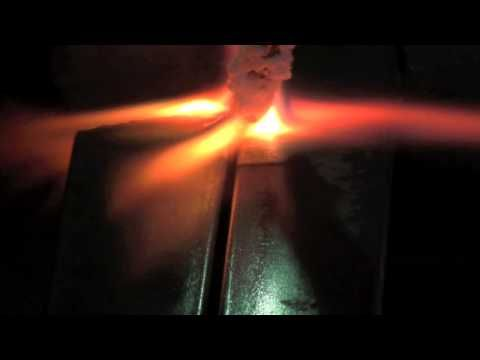 oxy acetylene welding and brazing