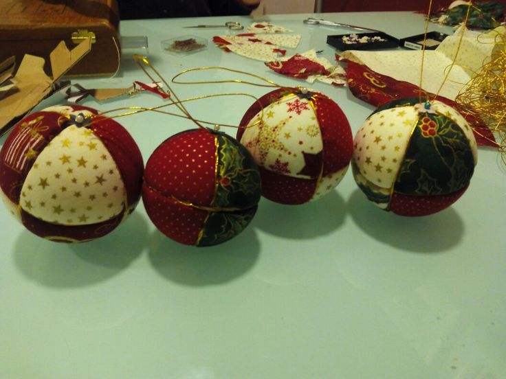 Tallers boles de nadal 29-11-2014