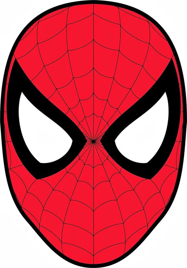 Spiderman: Kit para Imprimir Gratis. | Oh My Fiesta! Friki