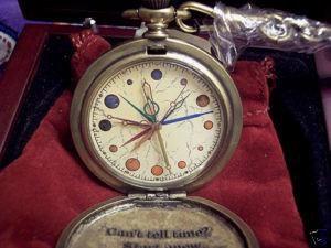 Dumbledore's Pocket Watch (Harry Potter)