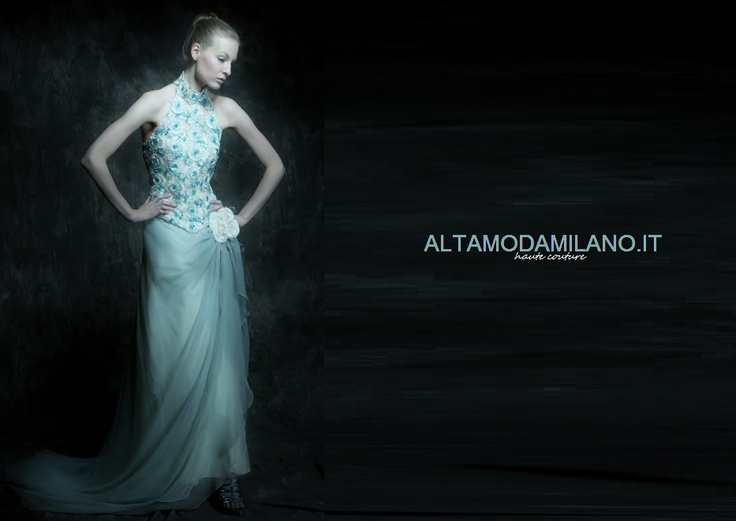 ALTAMODAMILANO.IT wedding dresses in milan NEW Collection bridal dress 2014