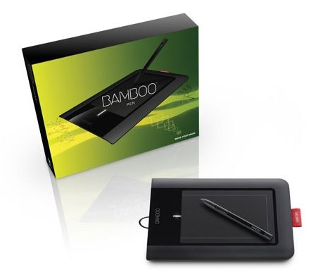 Choosing the Best Graphics Tablet