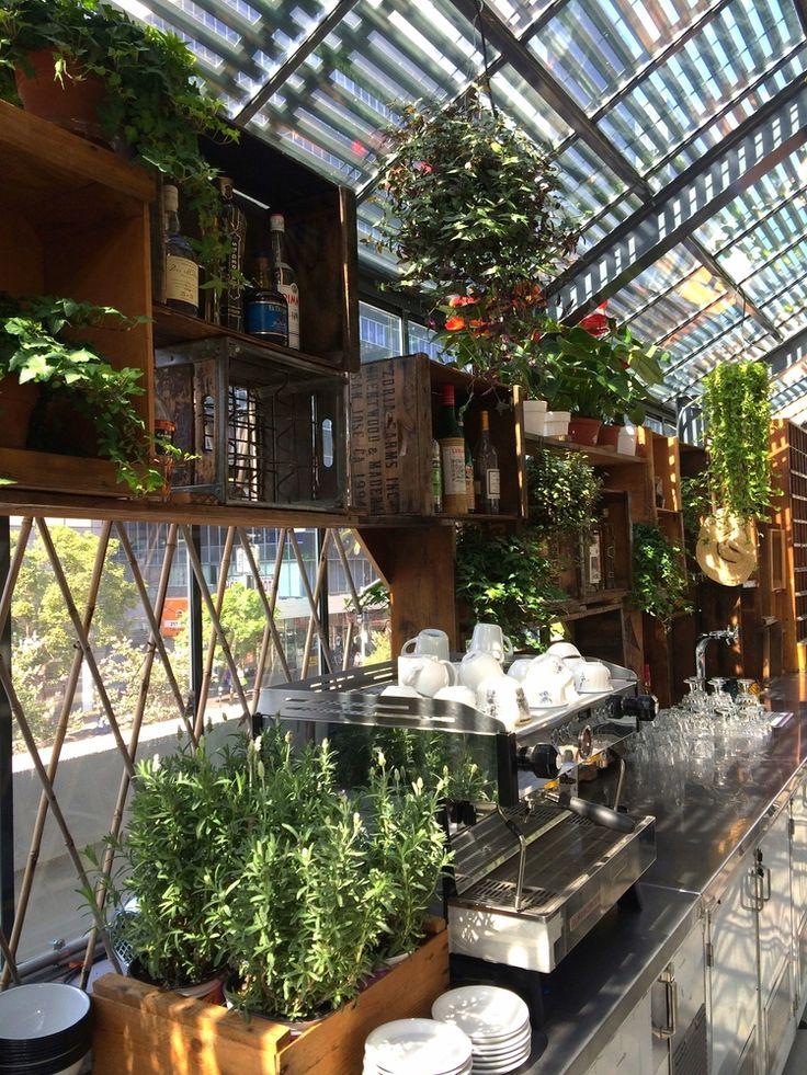 44 Best Knibb Design Images On Pinterest Greenhouse Cafe