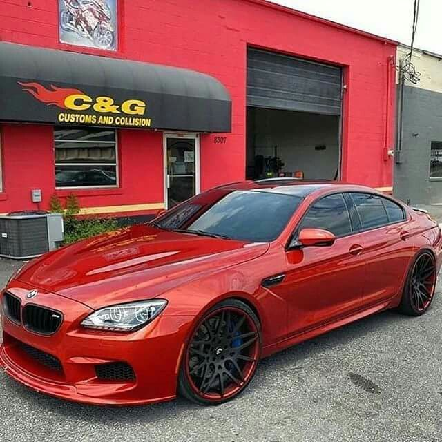 132 Best Images About BMW F13 /// M6 On Pinterest