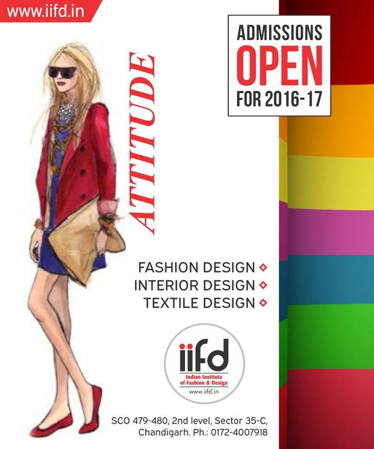 When It Comes To Best Fashion Designing Institute In Chandigarh Indian Is The Name That Provides Diploma And Degree Courses CHD