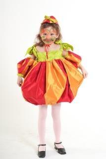 Детский новогодний костюм москва