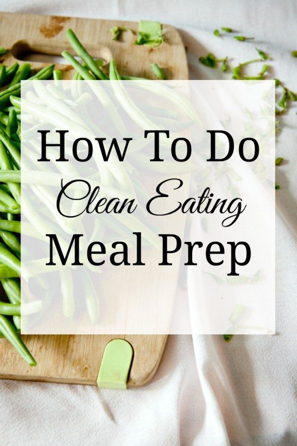Meal prep made simple, and with clean foods. #cleaneating #healthyfood #mealprep