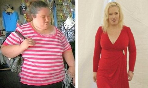 Mama June rocks Baywatch swimsuit after 323-pound weight loss: Her plastic surgery, diet and workout tips