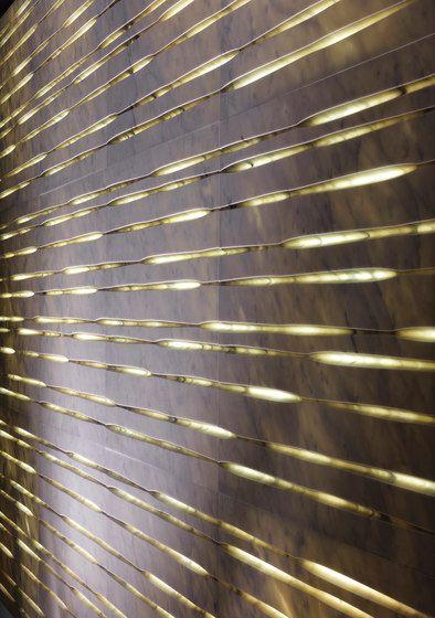 Wall panels | Wall coverings | Mizar | Lithos Design | Raffaello. Check it on Architonic
