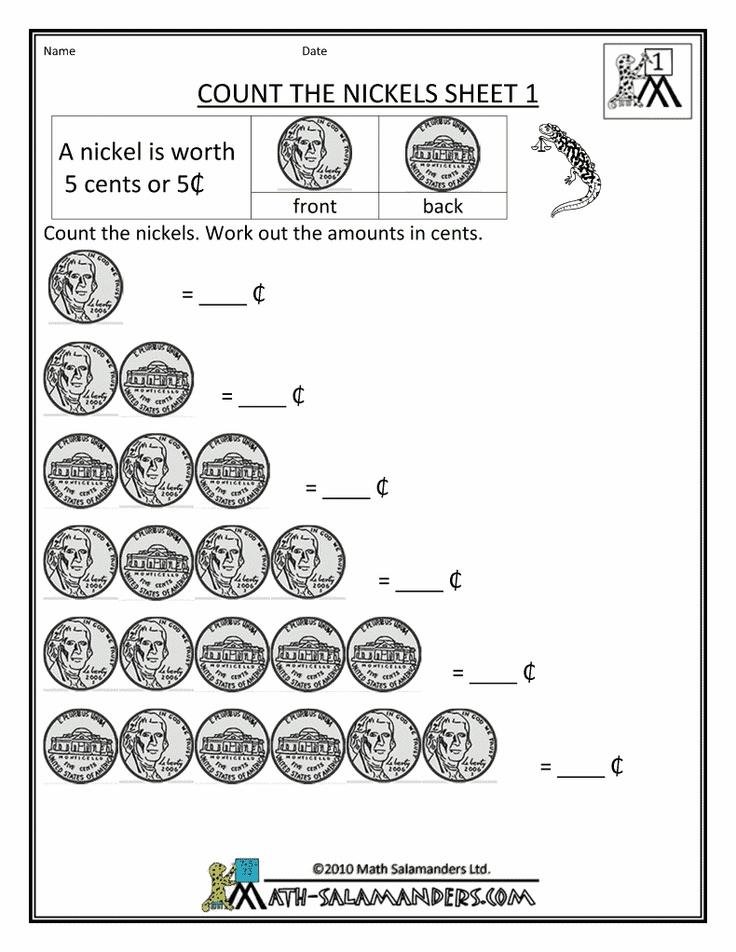 25+ bästa Money worksheets idéerna på Pinterest