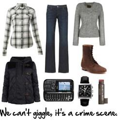 femme!sherlock outfits | Tumblr