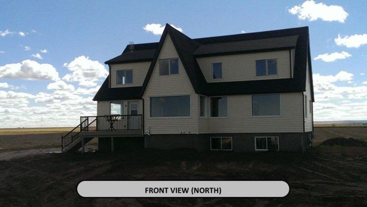 Price Reduced Completely Restored Beautiful House with Lake and Golf Course View - House For Sale - Raymond AB - Snap Up Real Estate