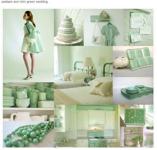 Seafoam Green Decorating Ideas - http://sdyxt.com/seafoam-green-decorating-ideas.html