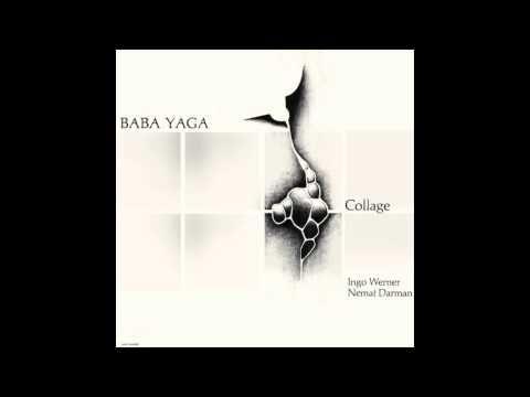 #BabaYaga - 'Collage'