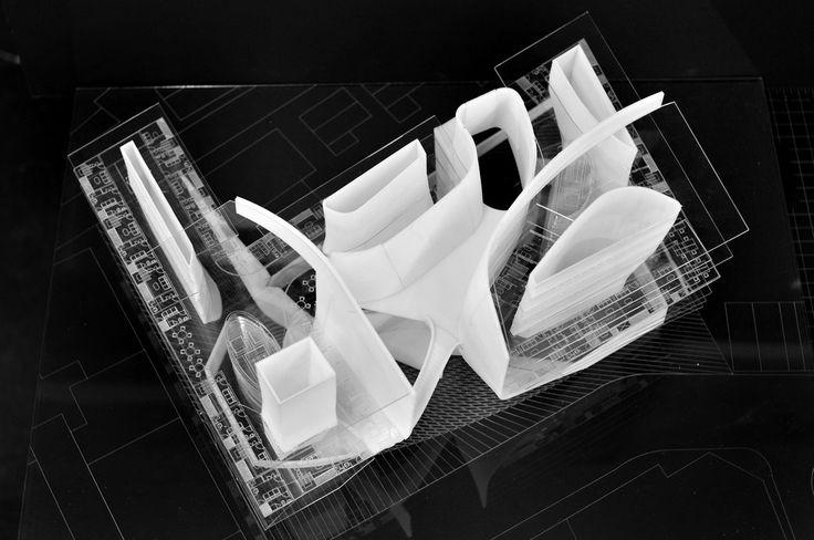 Building model | Flickr - Photo Sharing!