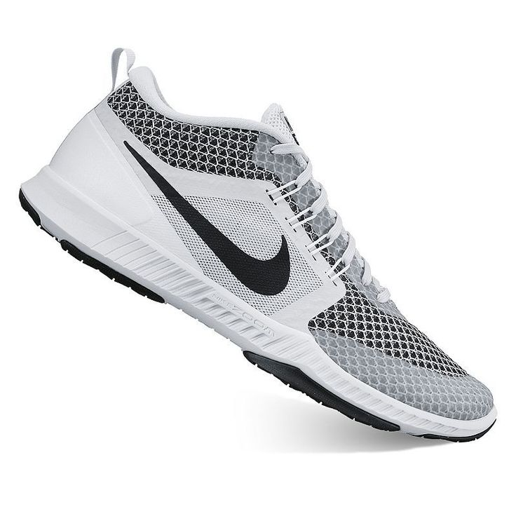 Nike Zoom Domination TR Men's Cross Training Shoes, Oxford