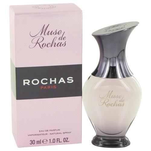 Muse de Rochas by Rochas Eau De Parfum Spray 1 oz