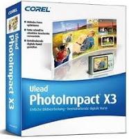 Download Ulead PhotoImpact X3 Terbaru 2013 Full Gratis