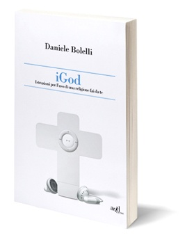 """""""Qualunque religione che non rida di se stessa è spaventosa"""" @dbolelli http://phonk.it/306"""