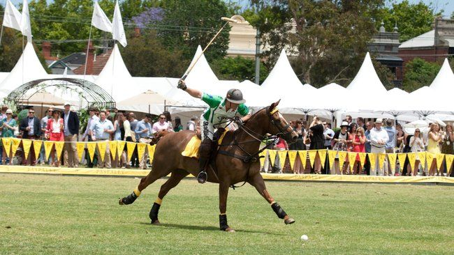 Polo In The City - Polo Enterprises Australia (PEA) will again bring the awarding-winning and boutique Polo in the City series to Sydney, Brisbane, Melbourne, Perth and Adelaide this spring for a sporting and social event that's unrivaled for its competition, hospitality and entertainment. http://www.aroundyou.com.au/whats-on/events/polo-in-the-city-2014