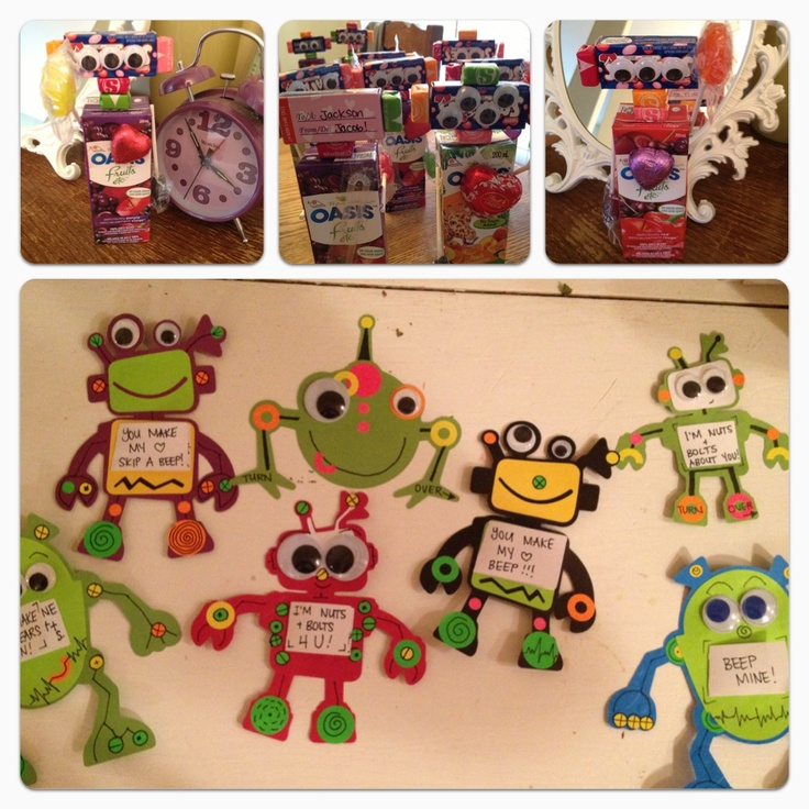 14 best Robotz Cricut Ideas images on Pinterest  Monsters Card
