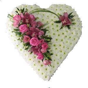 Sympathy & Funeral flowers Delivery Washington DC - Almaz Flowers