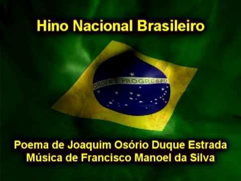 volkslied brazilie