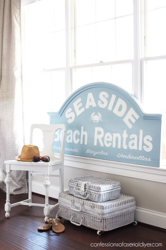 Hotel Headboard Repurposed Entry Pinterest Repurposed - refaire electricite maison ancienne