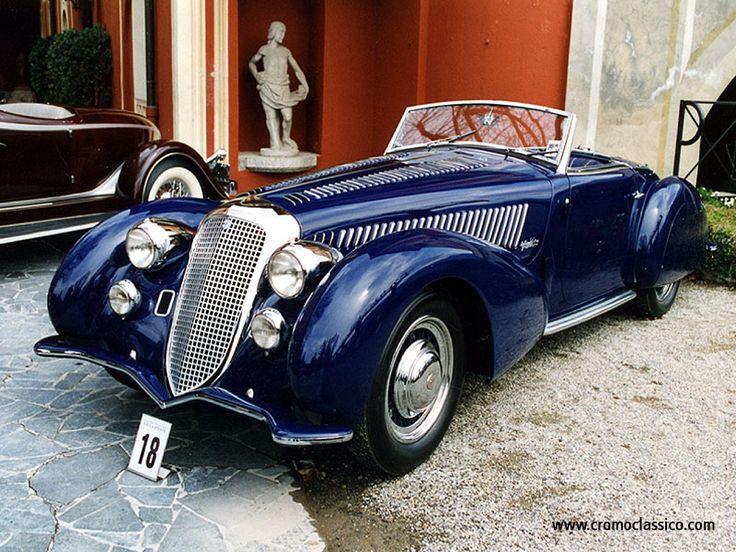 1937 Alfa Romeo 8C 2900: 2900 Awesome, 8C 2900, Alfa Romeo, Classic Cars, 1937 Alfa, Awesome Pin, Romeo 8C, Random Pin, Dreams Cars