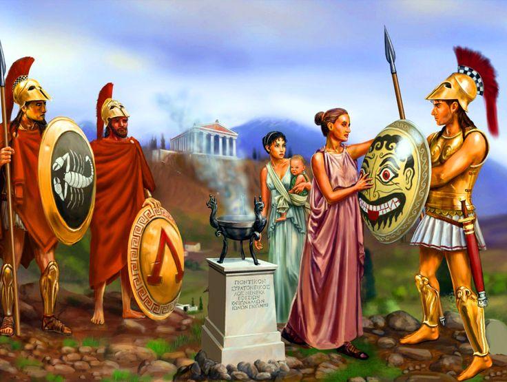 488 best Ancient War Art images on Pinterest  Warriors