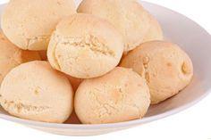 Cómo hacer pan con yuca y sin harina