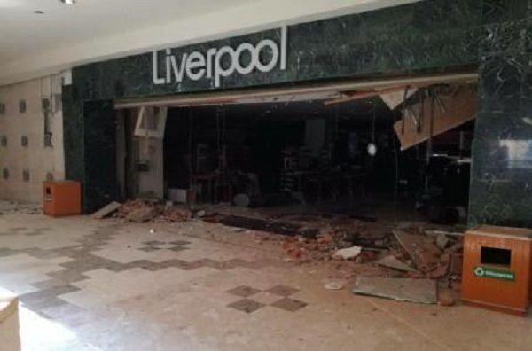 Remodelarán galerías Coapa: Liverpool