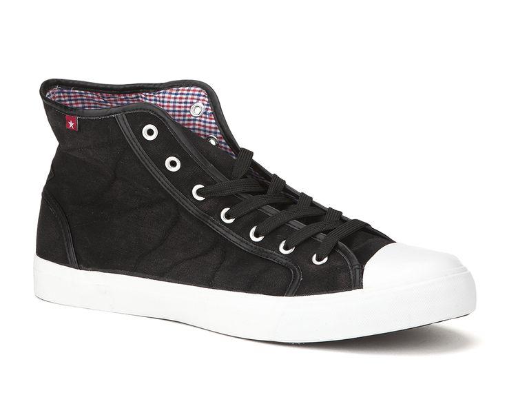 #brandpl #shoes #trampki