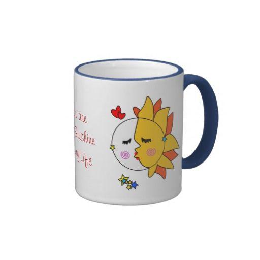 My Sunshine Mug