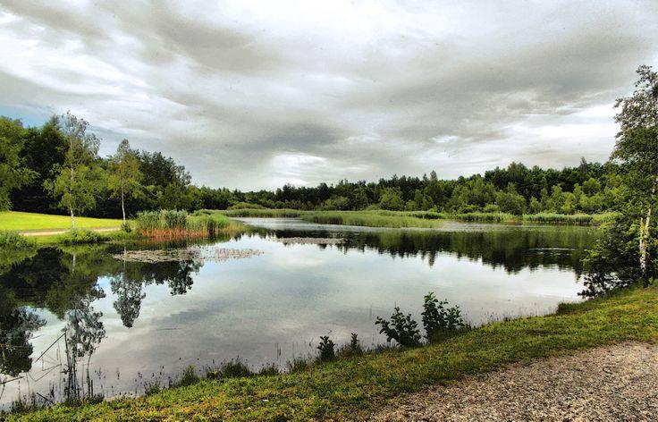 Hedeland: Fiskesøen
