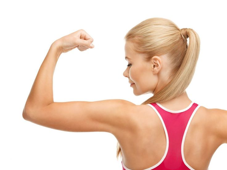 Having flabby and loose skin on arms really knows how to ruin your appearance and your nights out. Flabby arms are usually caused by the aging process, unhealthy diet or genetics. Luckily, there ar…