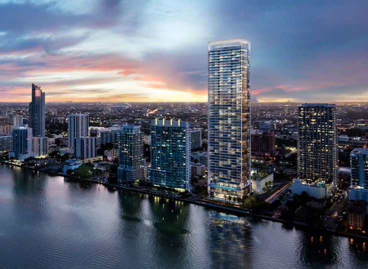 interview with hani rashid on asymptotes missoni baia residential tower in miami | Netfloor USA