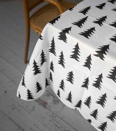 gran tablecloth