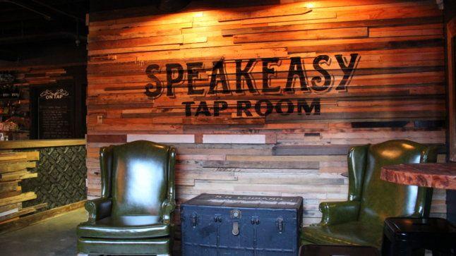 The Best Bars in San Francisco - Drink - Thrillist San Francisco