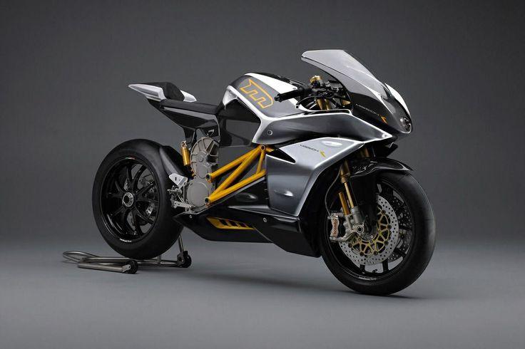Cool Moterbike