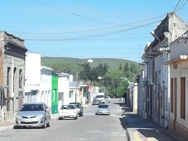 Ciudad de Minas